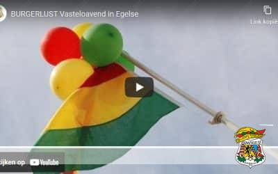 Vasteloavend in Egelse