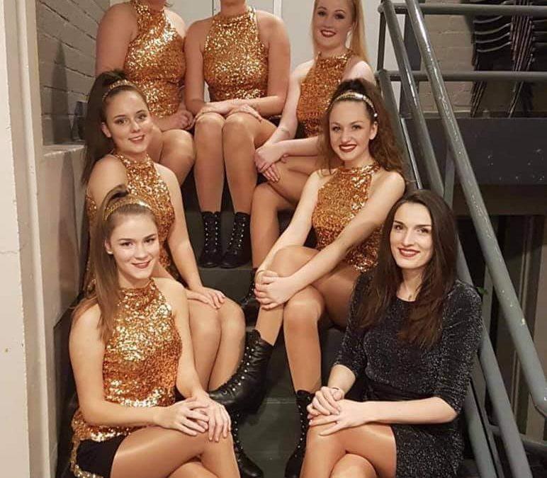 Dans en Showgroep Burgerlust